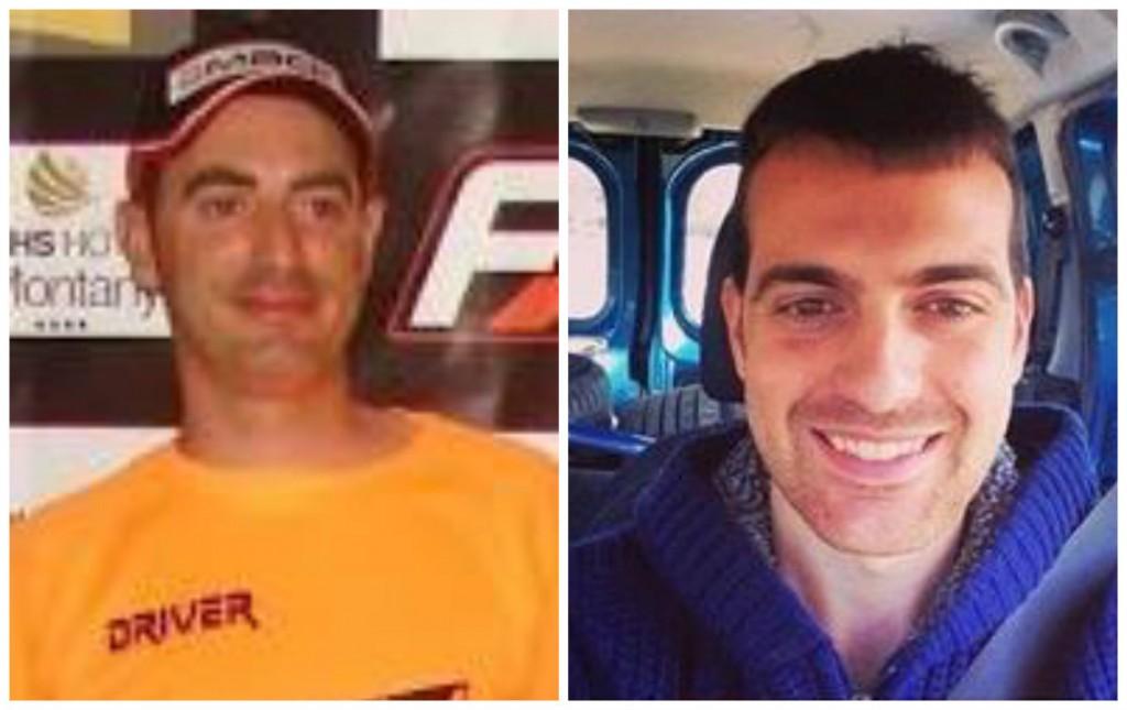 David Cendra - Jordi Coscollola